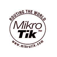 Работа с Mikrotik