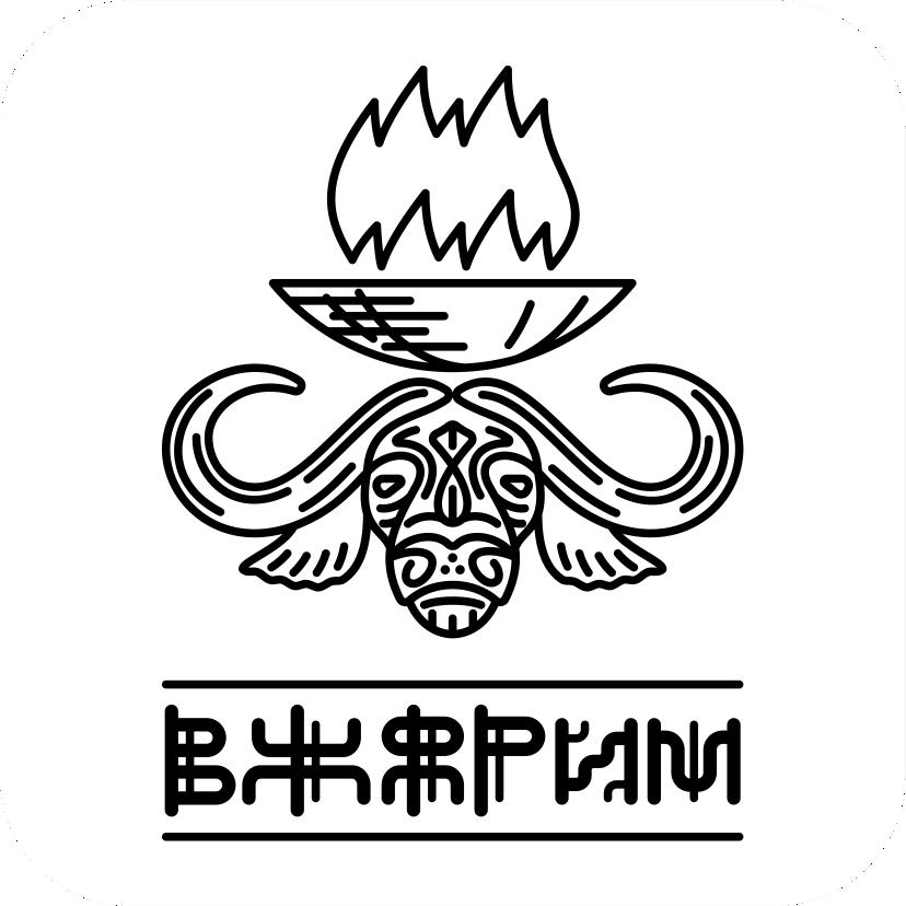 Требуется, разработка логотипа для крафт-кафе «ВЖАРИМ». фото f_38460086462223b8.png
