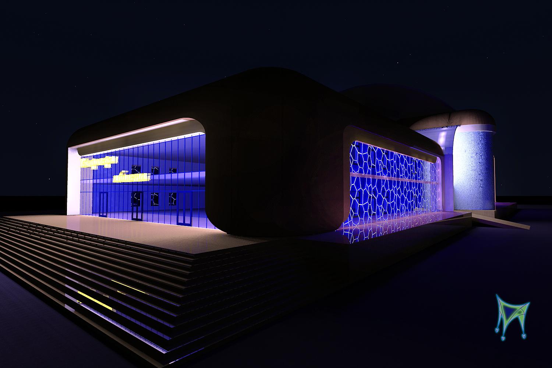 Разработка архитектурной концепции театра оперы и балета фото f_47152f4b891c225e.jpg
