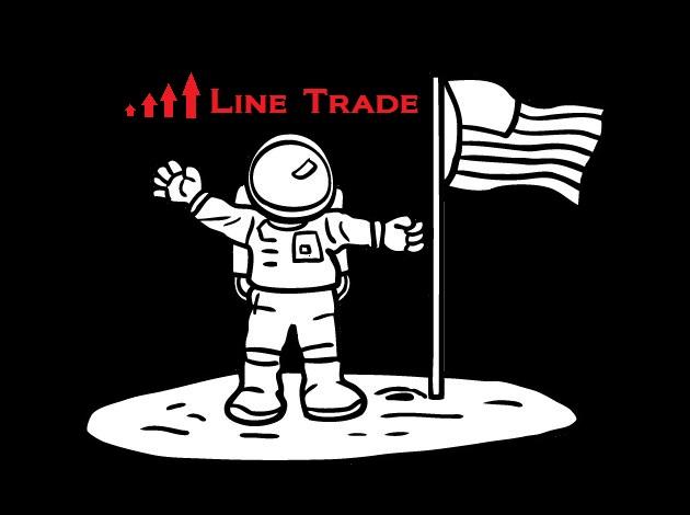 Разработка логотипа компании Line Trade фото f_50050f8081a3d853.jpg