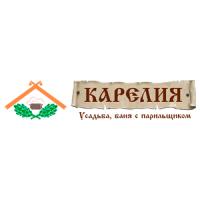 Карелия - усадьба, баня с парильщиком -  karelia.by