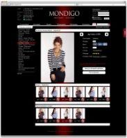 Mondigo страница товара
