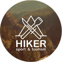 Интернет-магазин Hiker.by