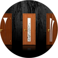 межкомнатны двери