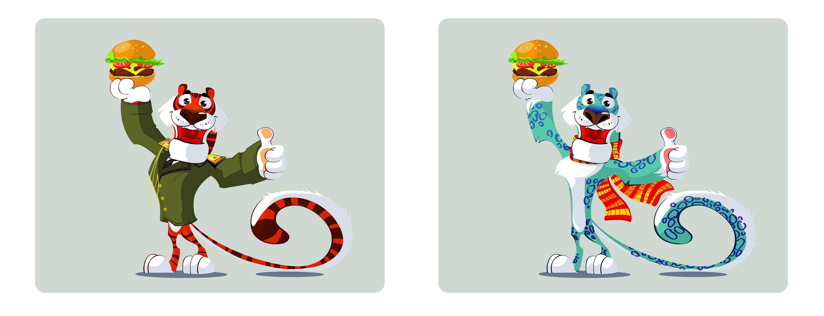 Разработка персонажа фото f_93059a83c9e3d9b5.jpg