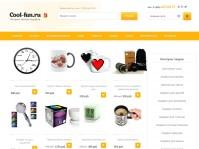 Интернет-магазин cool-fun.ru