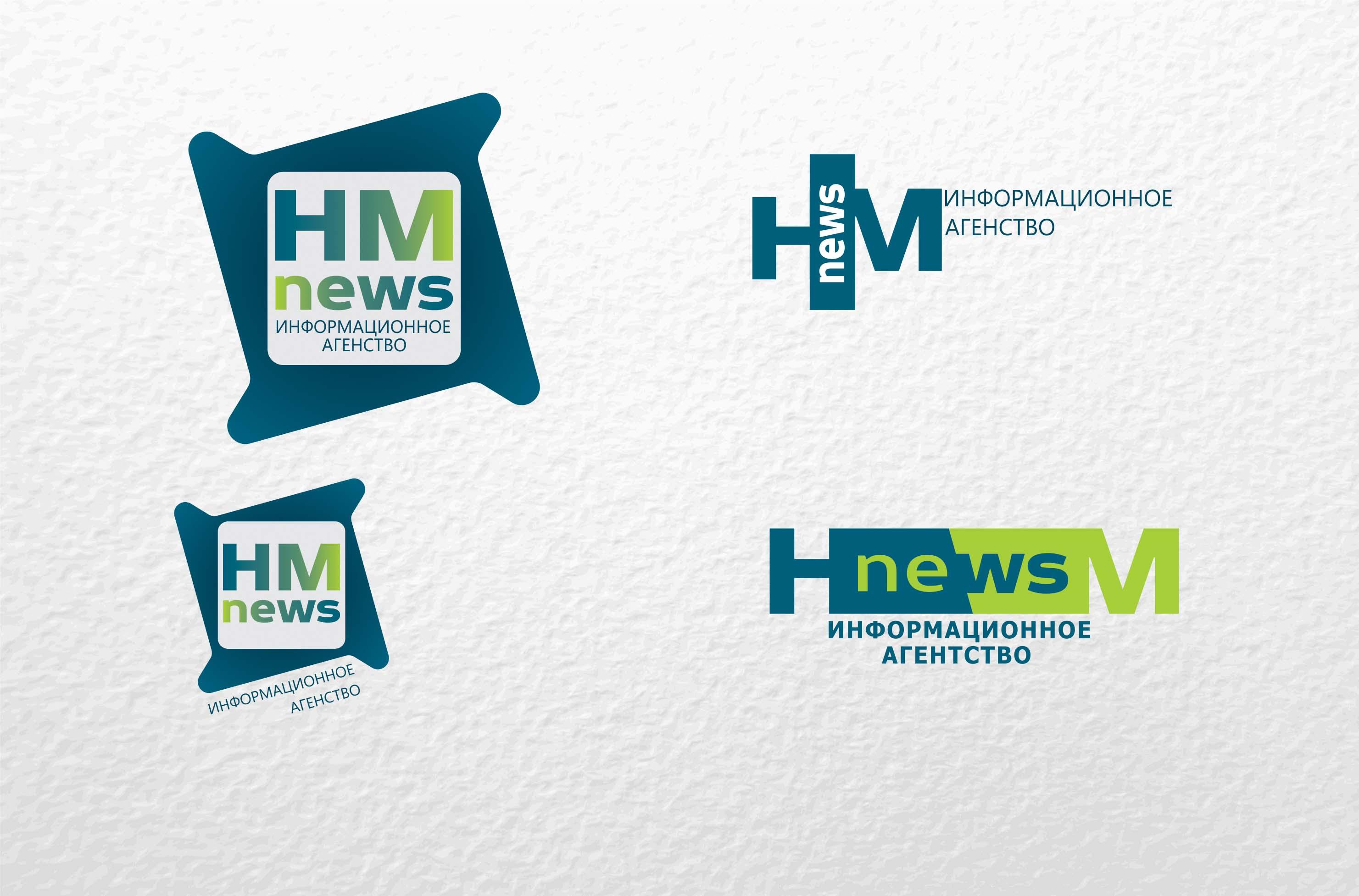 Логотип для информационного агентства фото f_7205aa83d5b4643d.jpg