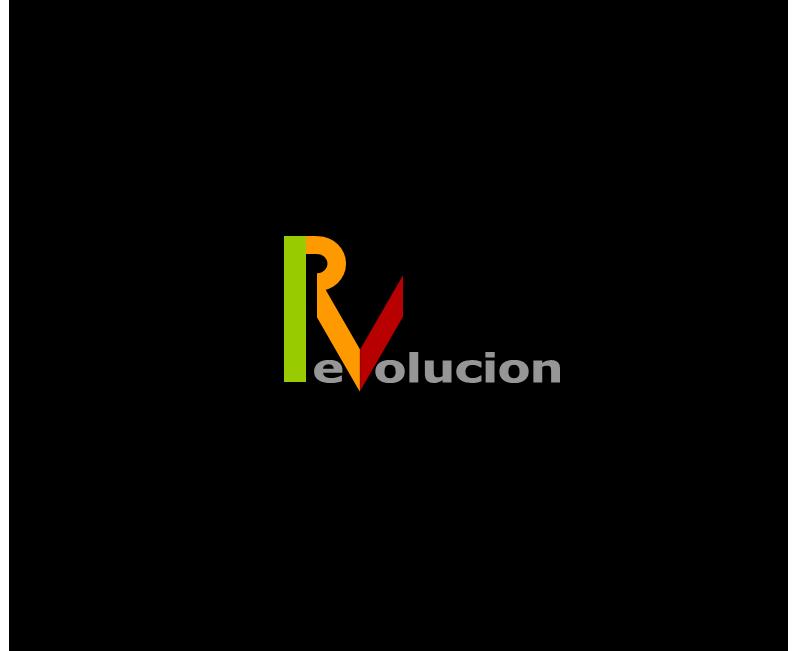 Разработка логотипа и фир. стиля агенству Revolución фото f_4fb91e3fa829f.png