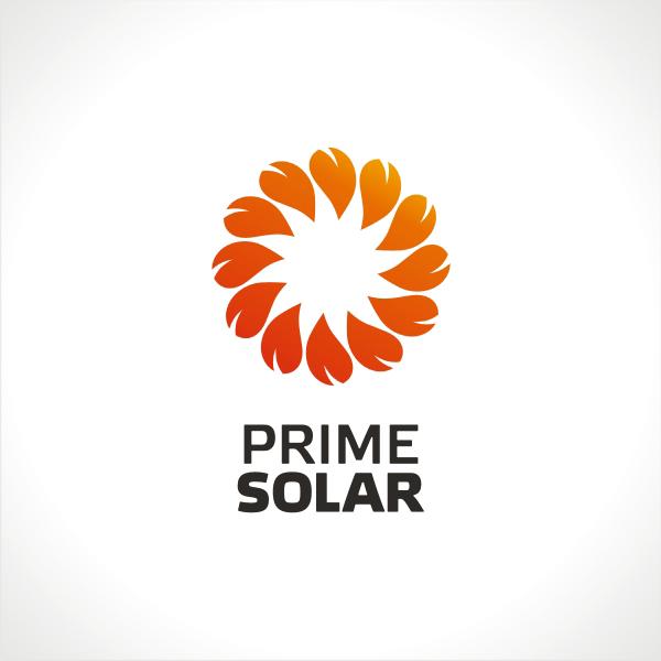 Логотип компании PrimeSolar [UPD: 16:45 15/12/11] фото f_4eef4a22c480a.jpg