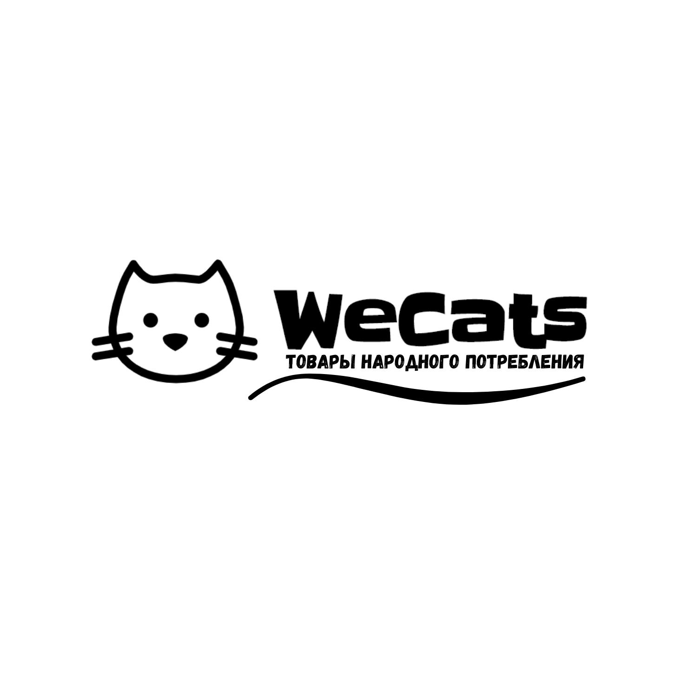 Создание логотипа WeCats фото f_4985f1c95aa1340a.png