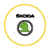 Контекстная реклама для официального дилера SKODA