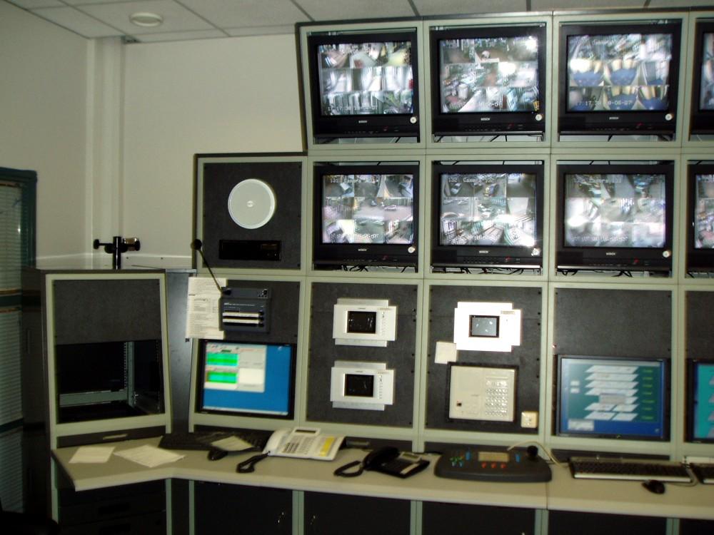 БАНК   все слаботочные системы  (Комплексное обеспечение безопасности, Диспетчеризация инженерных систем и т.д.)