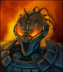 аватар для игры starquake