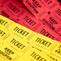 Проверка билетов