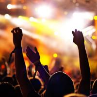 Билеты на концерты