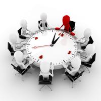 Управление проектами и временем