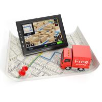 SDK для GPS-мониторинга