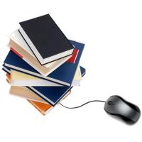 Сеть электронных библиотек