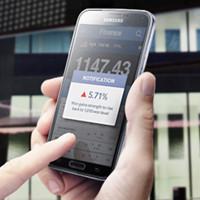 Доставка банковских уведомлений на смартфоны