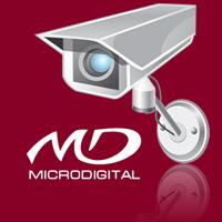 Корпоративный сайт производителя видеооборудования