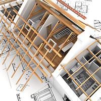 САПР для строительства быстровозводимых домов
