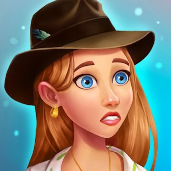 Travel Words - игра-кроссворд (Android)