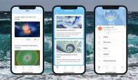 Meditation app DeepH > iOS, Android