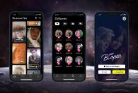 Dating app BiOpen, > 200k downloads (iOS)