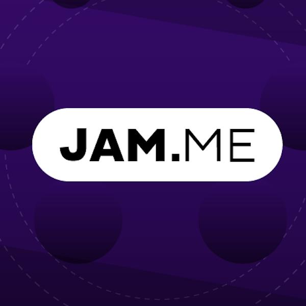 Jam.Me - социальная сеть (Android, iOS)