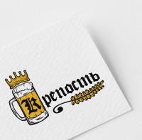 Логотип для компании Крепость