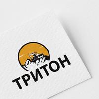 Логотип для компании (аренда строительной техники)