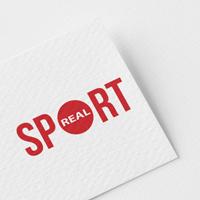 Логотип для магазина спортивных аксессуаров
