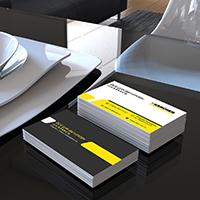 """Разработка дизайна визиток. Для фирмы """"Всё для автомоек"""""""