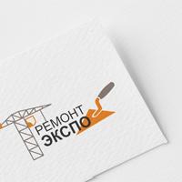 Логотипы для строительной выставки #1