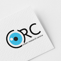 Логотип для компании PRC