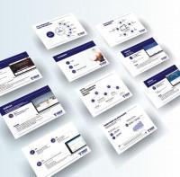 Презентация для компании - Т групп. Маркетинговые услуги
