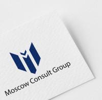 Логотип для компании Moscow Consult Group