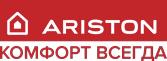 Дизайн портала Ariston