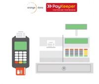 Промо-страница paykeeper+orange data