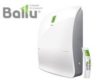 Ballu - дышите чистым воздухом