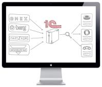 Графика для сайта веб-прайс.рф