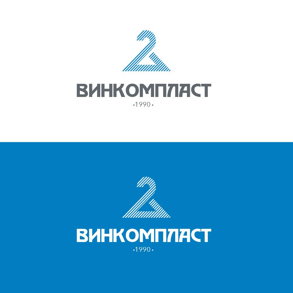 Логотип, фавикон и визитка для компании Винком Пласт  фото f_2125c35c1693a02a.png