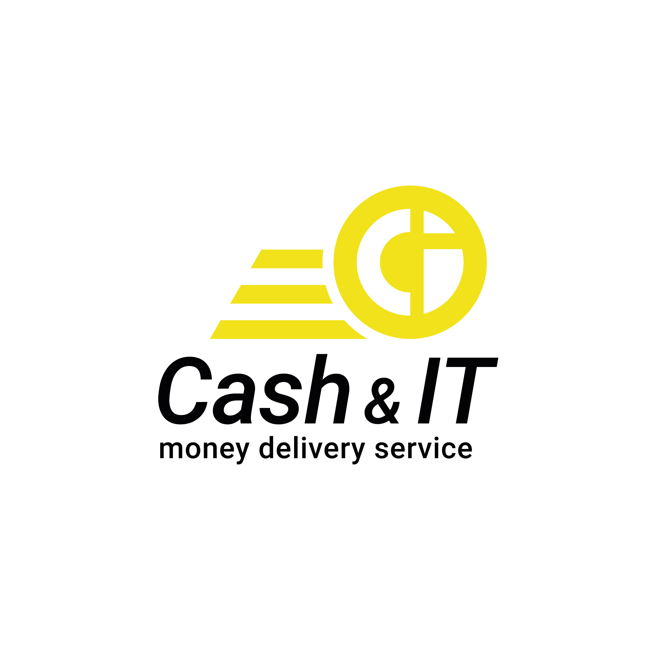Логотип для Cash & IT - сервис доставки денег фото f_3445fe23ef27c778.jpg