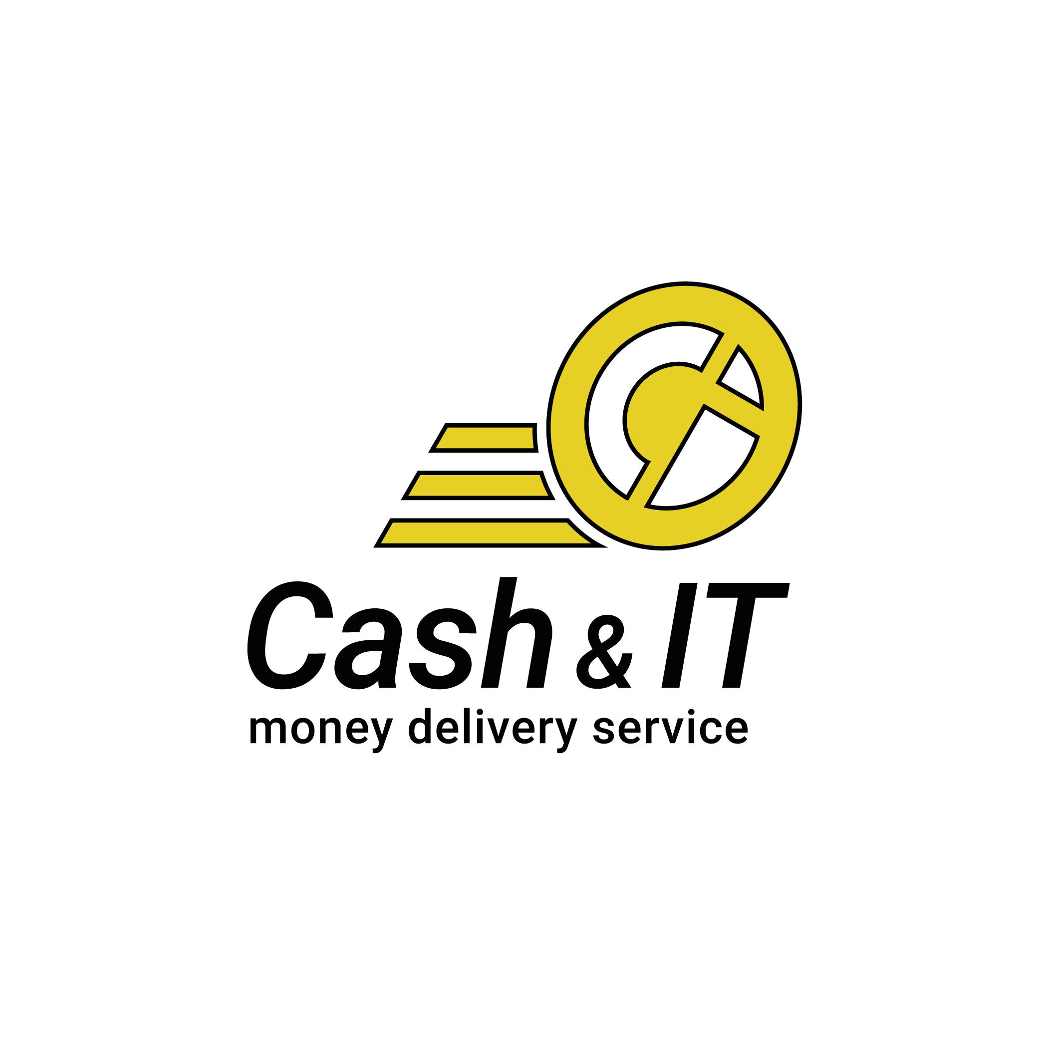 Логотип для Cash & IT - сервис доставки денег фото f_8895fdf3871df17e.jpg