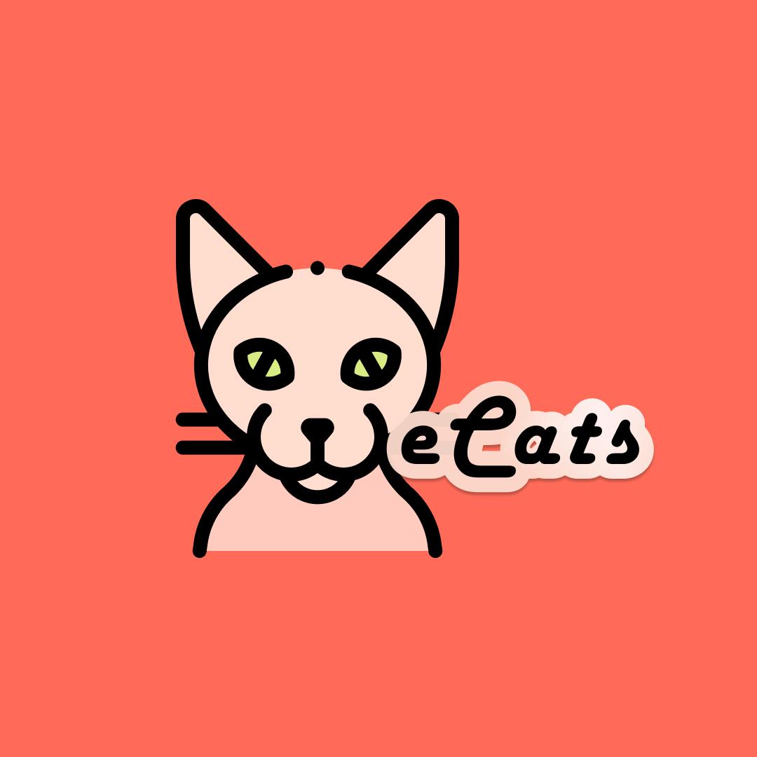 Создание логотипа WeCats фото f_8125f18a316d793e.jpg