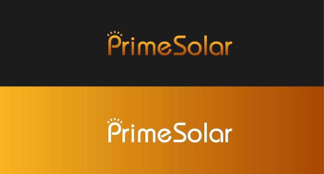 Логотип компании PrimeSolar [UPD: 16:45 15/12/11] фото f_4ef16c30ab001.jpg