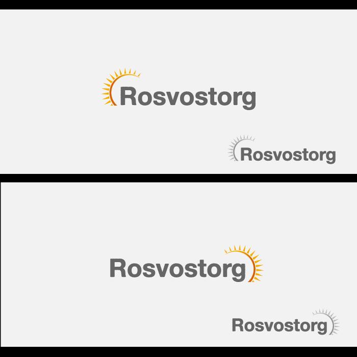 Логотип для компании Росвосторг. Интересные перспективы. фото f_4f8675ec5c660.png