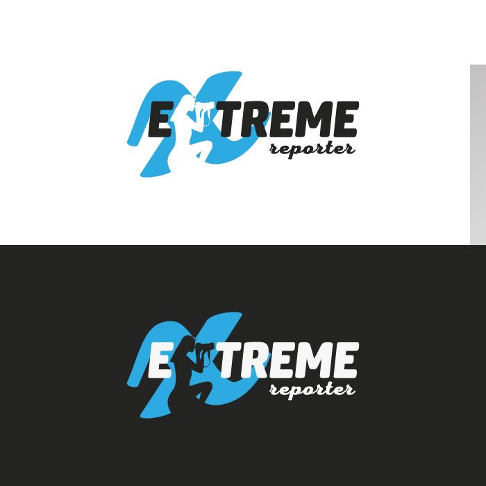 Логотип для экстрим фотографа.  фото f_9695a539a0c2aee2.jpg