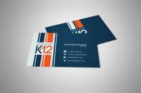визитка для К-12