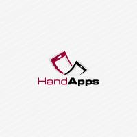 HandApps (1 место в конкурсе)